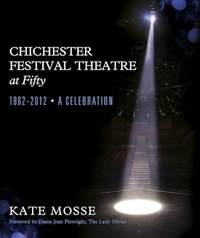 Chichester Festival Theatre at Fifty cover