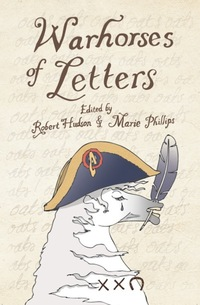 Warhorses of Letters cover