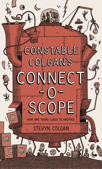 Constable Colgan's Connectoscope cover