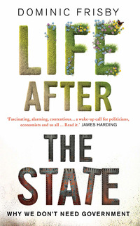 Life After The State cover