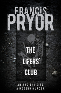The Lifers' Club cover