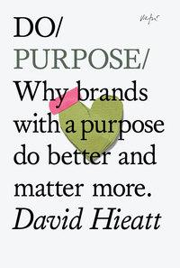 Do Purpose cover