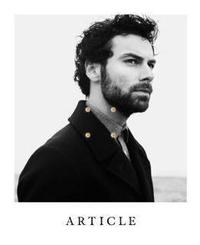 Article Issue Two Collectors Edition cover