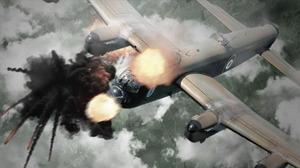 Combat Pilots of WWII
