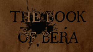 The Book Of Bera Part One: Sea Paths